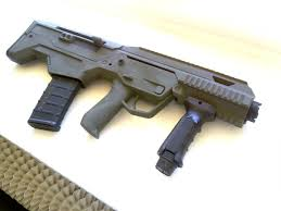 sks d in custom bullpup stockloading that magazine is a pain get
