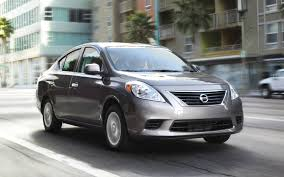 nissan versa hatchback price nissan announces prices and changes for 2013 cube 2013 armada
