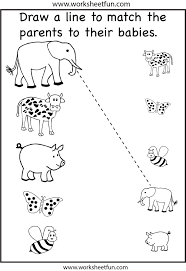 download coloring pages free toddler worksheets in set animal