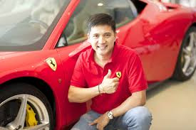 458 spider price philippines racer to compete in challenge 2014
