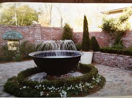 Patio Fountains Diy by How To Convert An Old Cast Iron Sugar Kettle Into A Water Feature