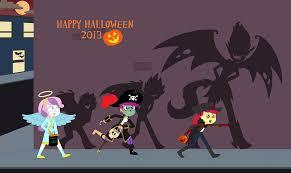 happy halloween pic happy halloween 2013 c by blackrobtheruthless on deviantart