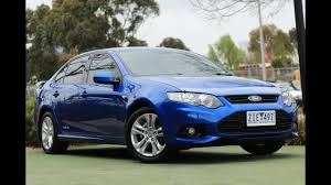 b7210 2012 ford falcon xr6 ecolpi fg mkii auto walkaround video