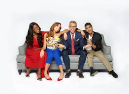 The Social Cast Steven Sabados Is Back And In Good Company Toronto Star