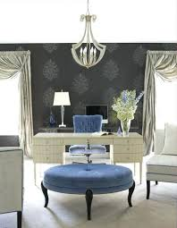 feminine office furniture feminine office chair transitional home office by mason interiors
