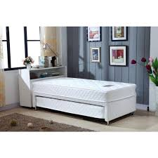 Single Bed Frame With Trundle 19 Best Home New Bed Images On Pinterest 3 4 Beds Bunk Bed And