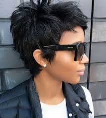 234 best haircuts images on pinterest hairstyles pixie haircuts