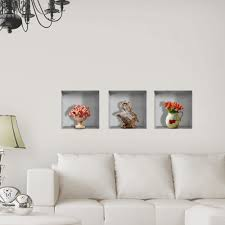 wall decal vase color the walls of your house wall decal vase home home garden home decor decals stickers