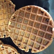 Toaster Waffles Almond Butter Waffles Beyond Diet Recipes