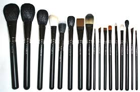 everyday makeup brushes you should clean your makeup brushes after every use with a daily cleaner