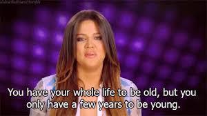 29th Birthday Meme - khloe kardashian gifs 29 of her best moments on her 29th birthday