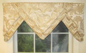 Waverly Window Valances by Decorations Curtains With Valances And Swags Fishtail Swags