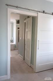 door home design modern barn door interior general contractors