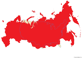 map russia to usa size climate in the image above you see russia s size compaired
