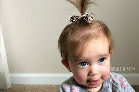 baby hair styles 1 years old baby and toddler girl hairstyles life with my littles