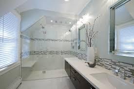 Marble Carrara Tile Bathroom Part  Installing The Shower Floor - Carrara marble bathroom designs