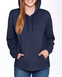 9300 next level unisex pch pullover hoody s midnight navy ebay