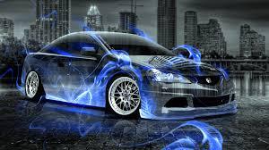 jdm cars honda honda integra jdm crystal fire city car 2014 el tony