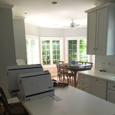 nantucket style family room and kitchen home with keki