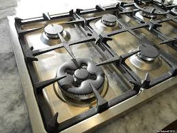 Kitchen Aid Cooktops Clean That Stainless Steel Stove Top The Easy Breezy Way Chez Sabine