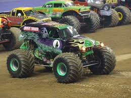 monster truck show new york monster jam 2014 syracuse ny