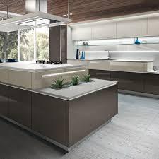 Universal Kitchen Design by Idea 40 Pinifarina Design Snaidero