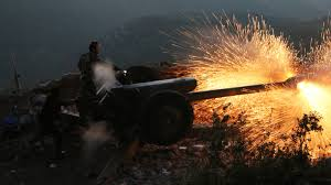we ask experts has the situation in syria become a proxy war