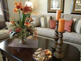 Table Decorating Ideas Coffee Table Setting Ideas
