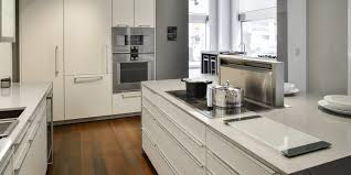 kitchens new york downtown