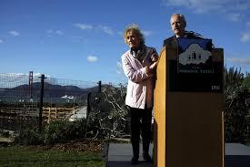 Sport Basement Presidio Presidio Trust Shoots Down George Lucas U0027 Plan 2 Others Sfgate