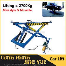 mini car lift mini car lift suppliers and manufacturers at