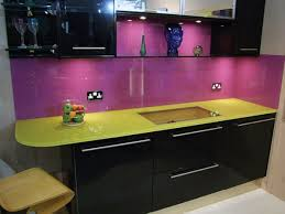 Kitchen Glass Backsplash Home Design Marvelous Pictures Of Kitchen Backsplashes With Black