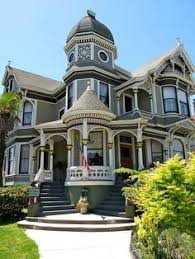 victorian design painted ladies victorian and lady