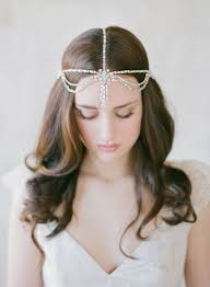 wedding headpieces wedding headpieces that are for your beautiful boho wedding