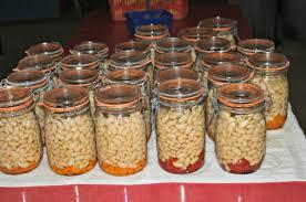 cuisiner haricots blancs secs haricots blancs en conserves chez vanda