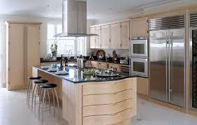 modele cuisine ouverte cuisine americaine avec bar modele de collection avec modele cuisine