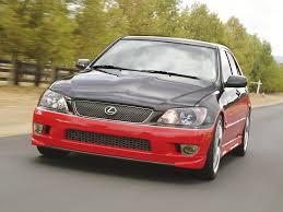 lexus v8 racing 2003 lexus is 430 concept lexus supercars net