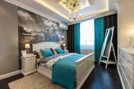 chambre et turquoise 1001 designs stupéfiants pour une chambre turquoise