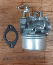 oem carburetor tecumseh 640129 engine models hm80 hm100 genuine
