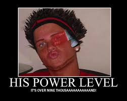 Over It Meme - image 2502 it s over 9000 know your meme