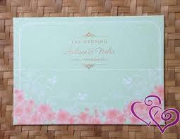 cara membuat surat undangan pernikahan sendiri cara membuat undangan pernikahan buatan sendiri pedoman mudah