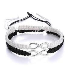 free set bracelet images Free 2pcs infinity bracelet set trendyshopofstuff jpg