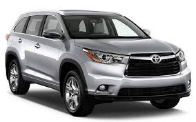toyota suv review 2018 toyota highlander hybrid review release date 2018 2019
