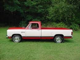 Dodge Ram Pickup Truck - dodge ram pretty sure my dad had one of these in the states when i