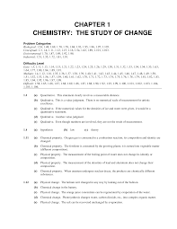 chemistry chang 10th edition solution manual education