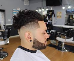 comb over with curly hair slick back haircuts 40 trendy slicked back hair styles atoz
