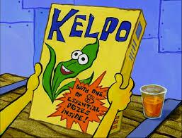 kelpo encyclopedia spongebobia fandom powered by wikia