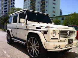 mercedes jeep truck white mercedes g wagon steel rims jpg 1600 1195 ride