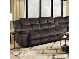 John John Sofa by Franklin 461 Double Reclining 2 Seat Sofa John V Schultz