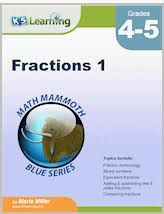 grade 4 fractions to decimals worksheets free u0026 printable k5